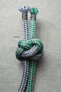 Алмазный узел