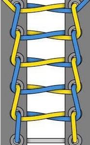 45. Лестница