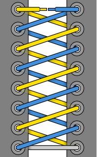 61. Двойная спираль