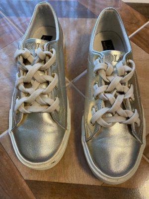 Тканная шнуровка